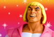 "SDCC 2018: Exclusive ""Laughing"" Prince Adam hits Super 7's Hordak's Lair popup"