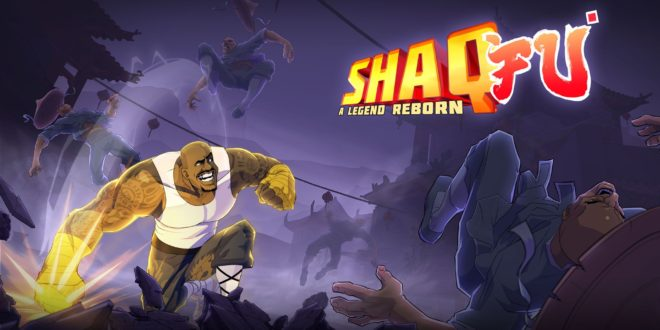 Shaq Fu: A Legend Reborn (PC) Review