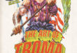 Dynamite Comics' Art of Troma art book announced, coming this fall