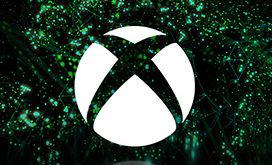 E3 2018 Xbox Microsoft