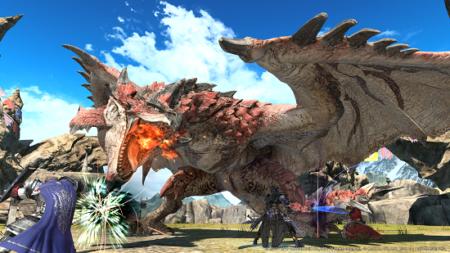 Final Fantasy XIV 2