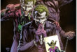 Batman: Three Jokers to be DC Comics: Black Label book