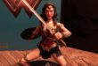 Mezco One:12 Collective Wonder Woman (Action Figure) Review