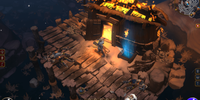 Playing Catchup: Torchlight 2
