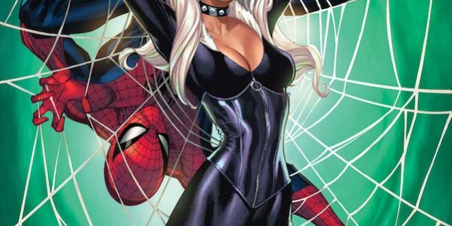 Amazing Spider-Man #8-10 to get series of Black Cat covers