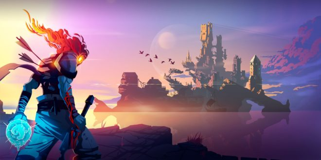 Brutal Gamer's Game Of The Month For August 2018 Is Dead Cells