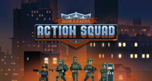 door kickers, action squad, KillHouse Games