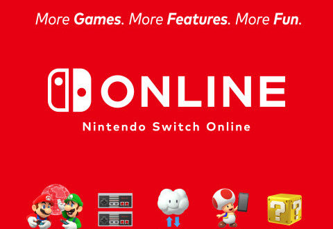 Nintendo's Switch online service is live, NES games and all