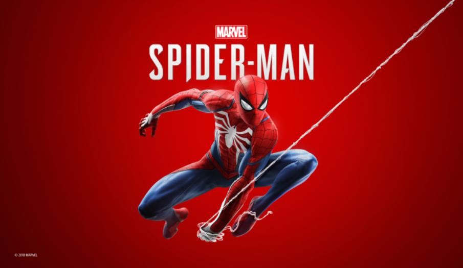 spider man, insomniac, september game releases
