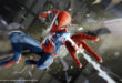 First round of DLC for the PS4's Spider-Man arrives this month