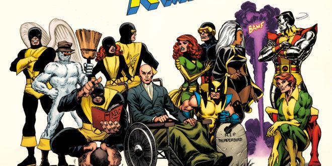 Uncanny X-Men #1 cover roundup