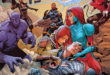 X-Men: The Exterminated #1 focuses on the fallout from the death of an X-Man