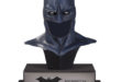 NYCC 2018: DC announces new line of Batman cowls