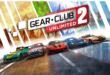Nintendo Switch exclusive Gear Club Unlimited 2 reveals roster