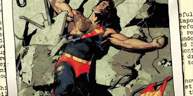 Heroes in Crisis expands to nine issues at DC