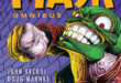 The Mask Omnibus coming back to retail from Dark Horse