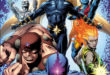 Marvel's latest line-wide variant push stars the