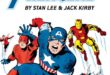 Marvel Comics readying Earth's Mightiest Box Set of Avengers tales