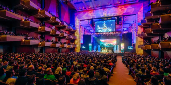 Badges go on sale for PAX East's 2019 show