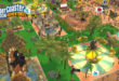 Roller Coaster Tycoon Adventures brings park management to Switch