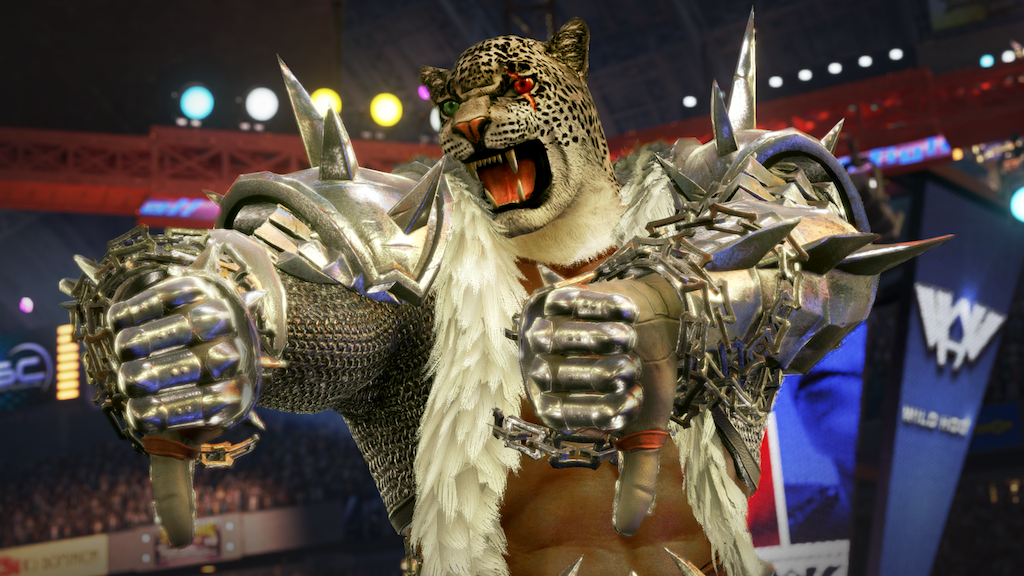 Tekken 7 Expands Its Roster Once Again With Armor King And Marduk Brutal Gamer