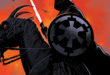 Strange new Darth Vader comic series hitting in March from Marvel Comics