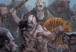 God Of War #2 (Comic) Review