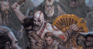 God Of War #2