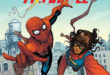 Marvel Team-Up to return this April