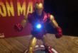 One:12 Collective Iron Man (Action Figure) Review