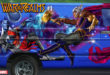 "War of the Realms to get a ""van art"" cover"