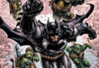 Batman/Teenage Mutant Ninja Turtles III hitting this May
