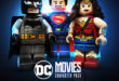 LEGO DC Supervillains adds DC movie characters