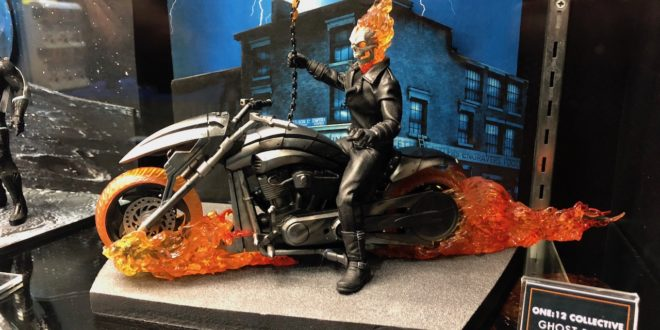 Toy Fair 2019: Mezco One:12 Collective highlights