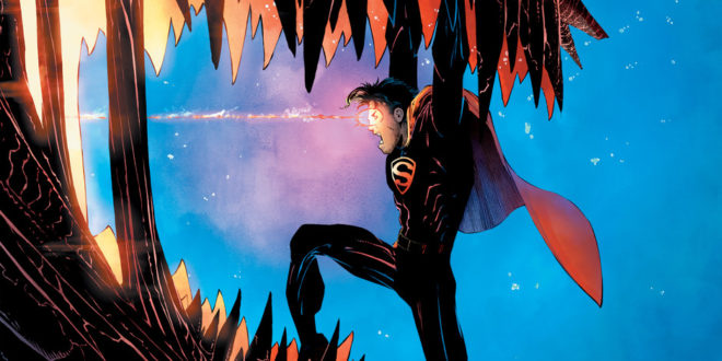 Superman: Year One coming this year from Frank Miller and John Romita Jr