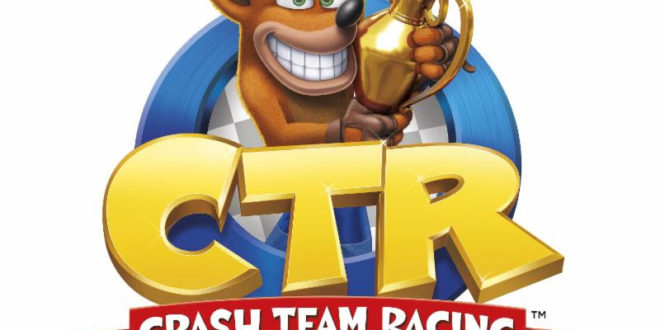 Crash Team Racing to get classic content