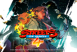 Gamescom 19: New character and more revealed for Streets of Rage 4