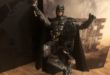 Tactical Suit Batman (Action Figure) Review