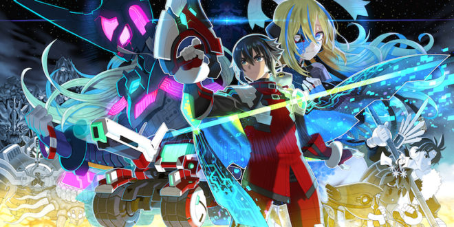 The Switch blasts again, Blaster Master Zero 2 is here