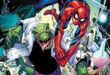 Marvel goes back to school for Spider-Man: Reptilian Rage