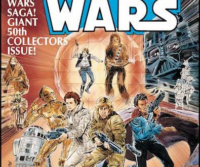 Marvel to reprint Star Wars #50