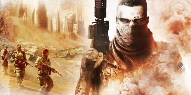 Spec Ops: The Line (PC) Retro Review