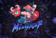 The Messenger arrives on PS4 today