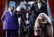 Addams Family returning in new animated film