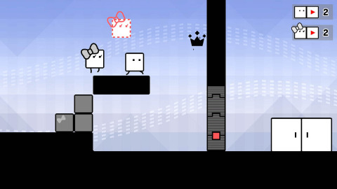 Nintendo Download: Think Outside the BOXBOY!