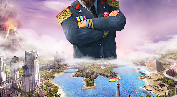Tropico 6 (PC) Review