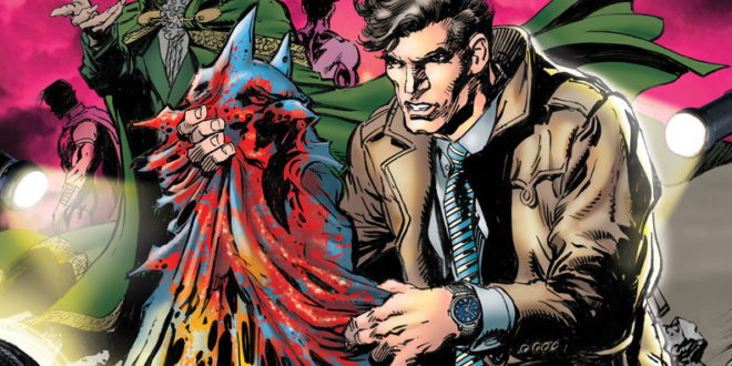 Ra's al Ghul is back in DC's Year of the Villain