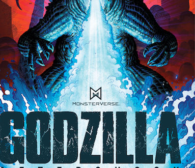 Godzilla: Aftershock comic fills in the blanks between movies