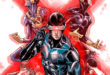 House of X/Powers of X covers unleashed