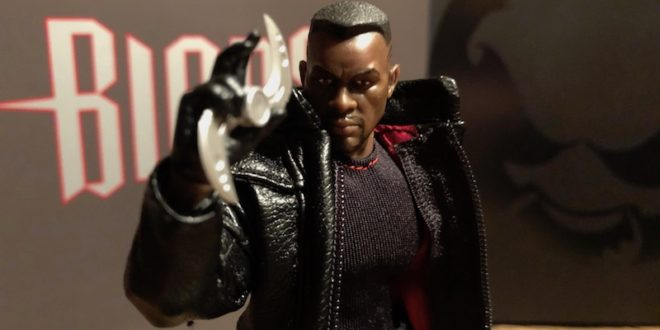 One:12 Collective Blade (Action Figure) Review